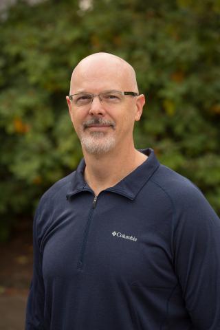 Steve Woodside, Vice President Global Manufacturing, Columbia Sportswear Company (Photo: Business Wi