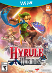 On Sept. 26, it's time for Hyrule Warriors. The game combines the vast universe of The Legend of Zelda franchise with the breathless fast-paced action perfected by the Dynasty Warriors games. (Photo: Business Wire)