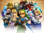 In Hyrule Warriors, the frenetic action of the Dynasty Warriors franchise blends beautifully with The Legend of Zelda series to create a unique hybrid that feels as seamless as it does bold. (Photo: Business Wire)