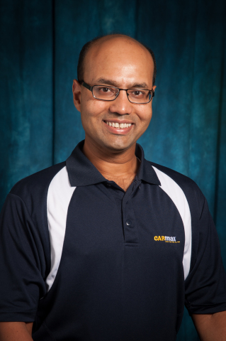 Shamim Mohammad (Photo: Business Wire)