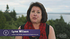 ''Environmental Women of the World'' series written and narrated by Head of the SeaTrust Institute Delegation at UN conventions including the UNFCCC and UNCSD and environmental researcher Lynn Wilson pays tribute to pivotal women in environmental health and challenges others to take action