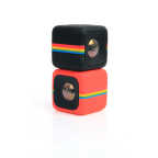 The Polaroid Cube lifestyle action video camera is now available at www.PolaroidCube.com (Photo: Business Wire)