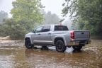 The new 2015 Toyota Tundra Bass Pro Shops Off-Road Edition (Photo: Business Wire)