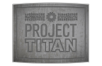 "Nissan's ""Project Titan"" (Graphic: Business Wire)"