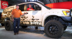 "Nissan's ""Project Titan"" returns home from remarkable 10-day Alaskan adventure (Photo: Business Wire)"