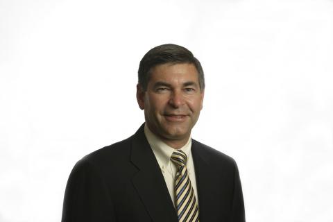 Symantec appoints Michael A. Brown CEO (Photo: Business Wire)