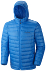 Columbia Men's Platinum 860 TurboDown Hooded Jacket (Photo: Business Wire)