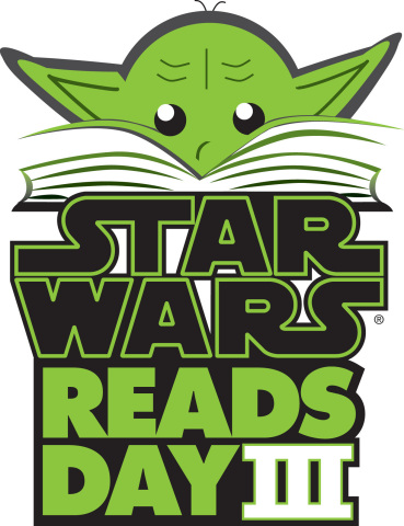 Barnes & Noble Announces Star Wars Reads Day to be Held in Stores Nationwide on Saturday, October 11