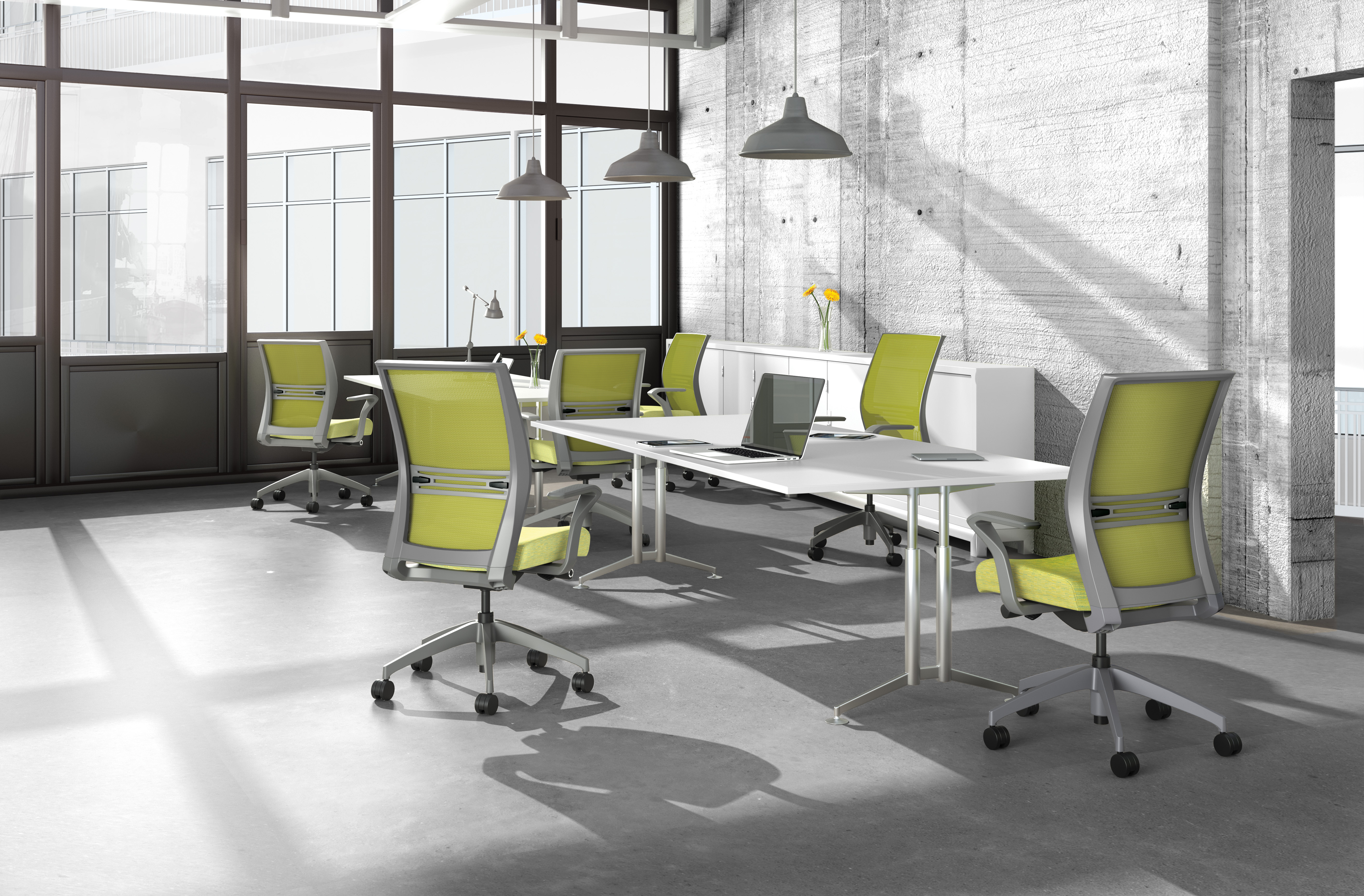 New High Design Colors Expand Choice for SitOnIt Seating\'s Amplify ...