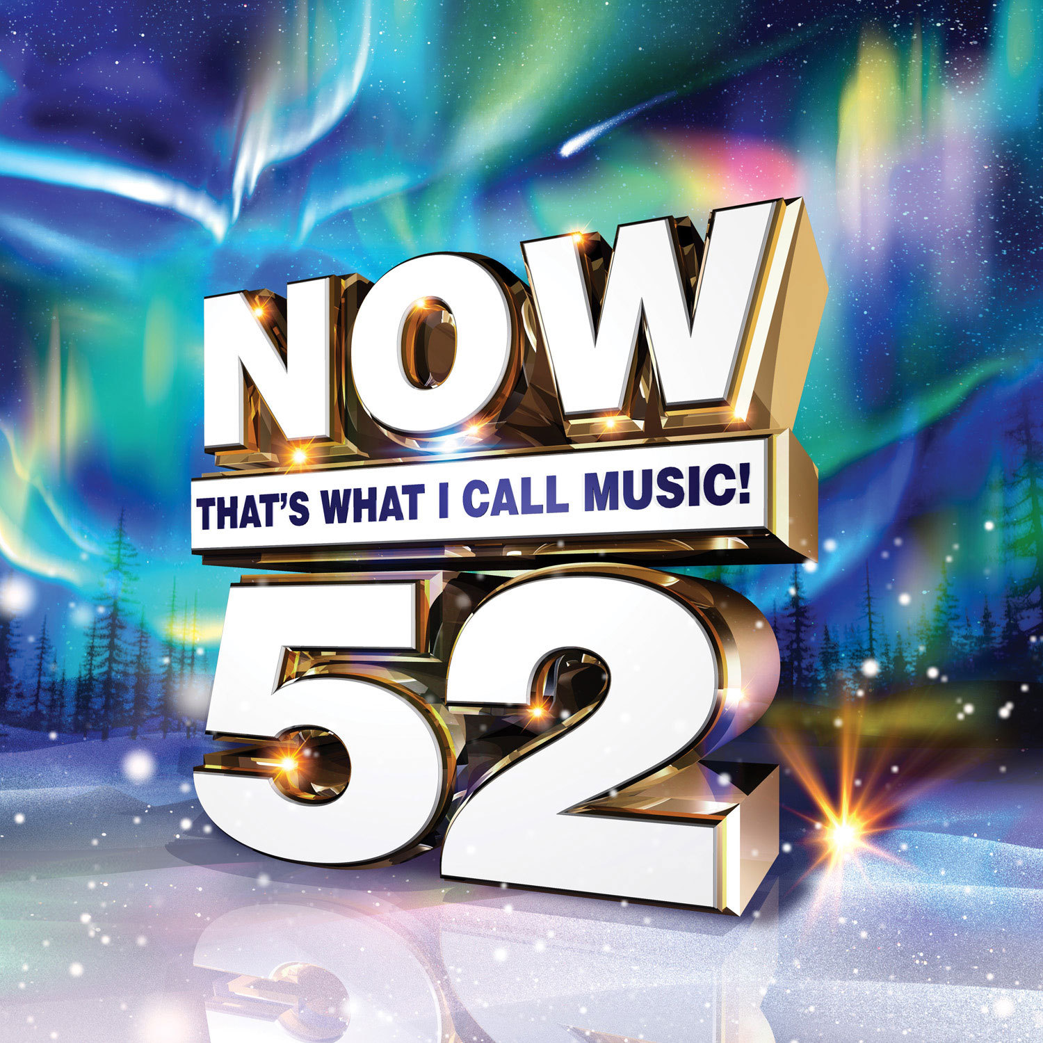 NOW That's What I Call Music! Presents Today's Biggest Hits On 'NOW