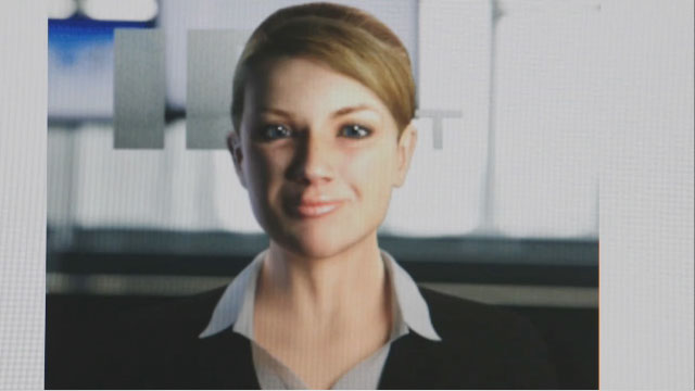 Meet Amelia: IPsoft's New Artificial Intelligence Platform ...