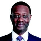 Tidjane Thiam, 21st Century Fox Board Nominee (Photo: Business Wire)