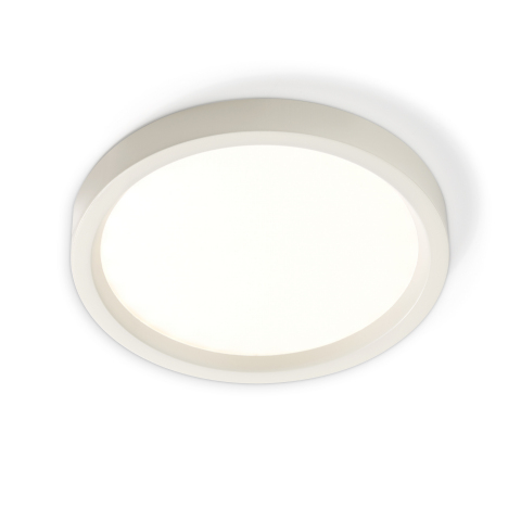New Philips SlimSurface LED downlight (Photo: Business Wire)