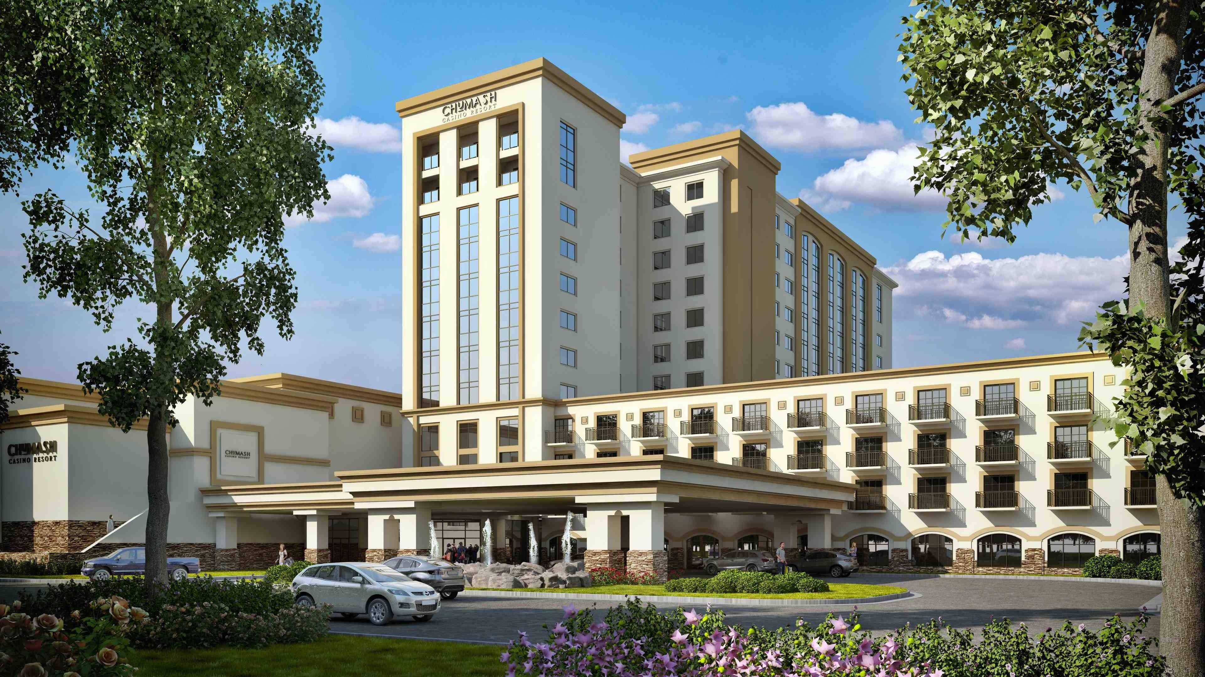 Chumash casino resort hotel lucky lady hotel casino