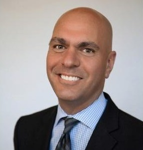 Iron Mountain Incorporated announces it has appointed Ted MacLean as Chief Marketing Officer. (Photo: Business Wire)