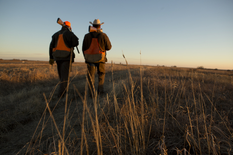 Introducing Hunt View Maps: Essential Mapping Data for Hunters (Photo: Business Wire)