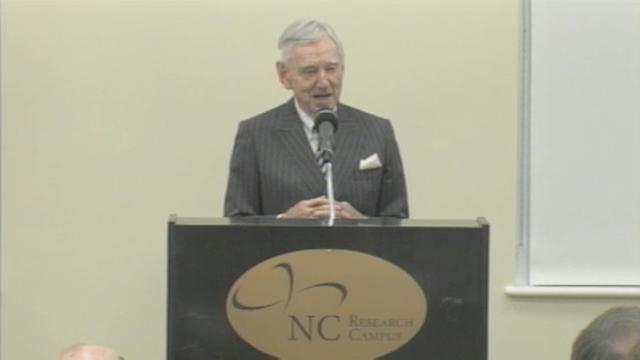 David H. Murdock Announces $15 Million Annual Endowment to DHMRI