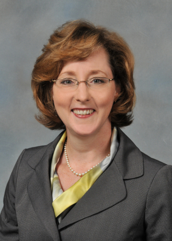 Martha S. Wilson, Vice President Commercial Lending (Photo: Mattox Photography)