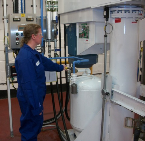 SEALANTS PRODUCTION at PPG Industries' (NYSE:PPG) Shildon, England, facility has been upgraded to in