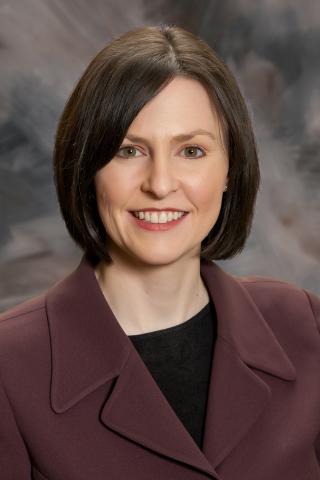 Karen Ledbetter, Principal, Audit and Assurance Services, Clark Nuber PS (Photo: Business Wire)