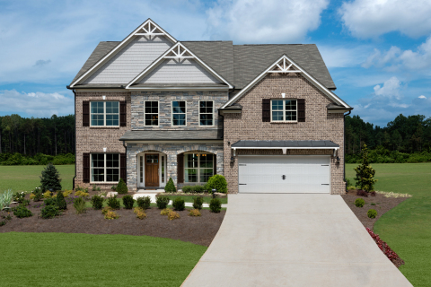 The Wilmington Model at Arbors at LakeView (Photo: Business Wire)