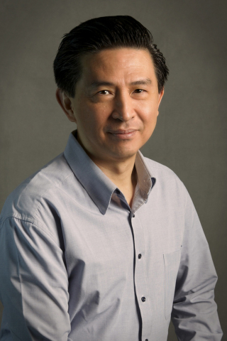 Dr. Eng Lim Goh, senior vice president and CTO at SGI (Photo: Business Wire)
