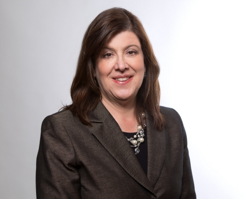 Anne McCune, chief operating officer at Lucile Packard Children's Hospital Stanford and Stanford Children's Health, will be a key contributor at the second annual U.S. News Hospital of Tomorrow leadership forum. (Photo: Business Wire)