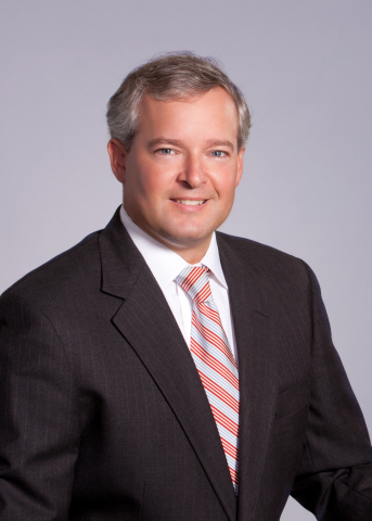 Wells Fargo taps Matt Godwin to lead commercial banking technology and life sciences efforts in the Carolinas. (Photo: Business Wire)