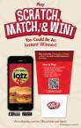 Scratch Match & Win (Photo: Business Wire)