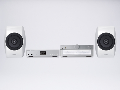Technics Premium System C700 Series (Photo: Business Wire)