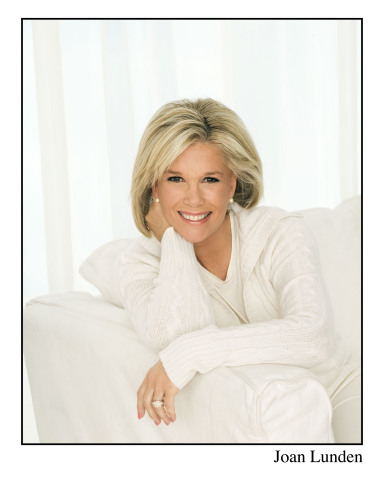 Journalist, Joan Lunden, who was recently diagnosed with breast cancer. (Photo: Business Wire)