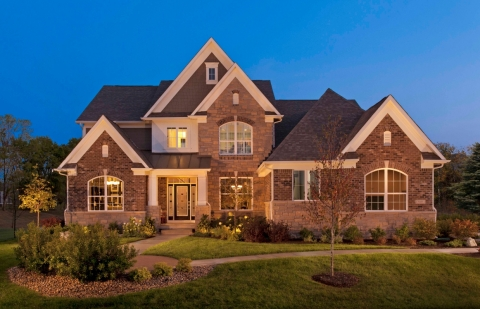 Conner Crossing by Ryland Homes, featuring the Estate Collection. (Photo: Business Wire)