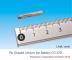 Panasonic bringt branchenkleinsten*1 stiftförmigen Lithium-Ionen-Akku auf den Markt