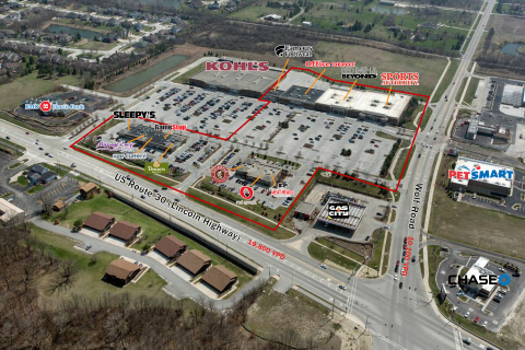 Prairie Crossings, Frankfort, IL (Photo: Business Wire)