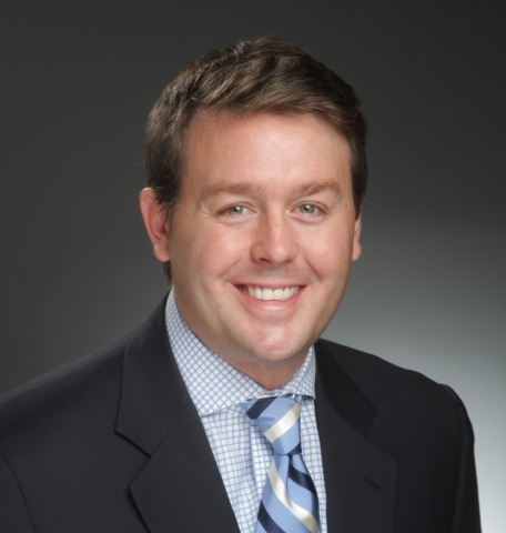 Brent Duncan, vice president of sales and marketing, NTT Communications Global IP Network at NTT Ame