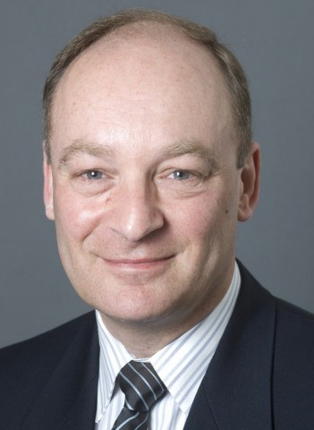 HealthEdge Chief Operating Officer Steve Sharp (Photo: Business Wire)