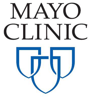 Mayo Clinic Logo Medica and Mayo Clinic