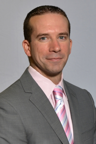Ryan Petrizzi Named Vice President of Consumer Markets and Sales Operations for AmeriHealth New Jersey (Photo: Business Wire)