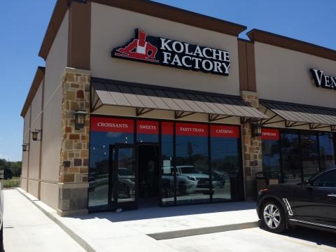 San Antonio Kolache Factory (Photo: Business Wire)