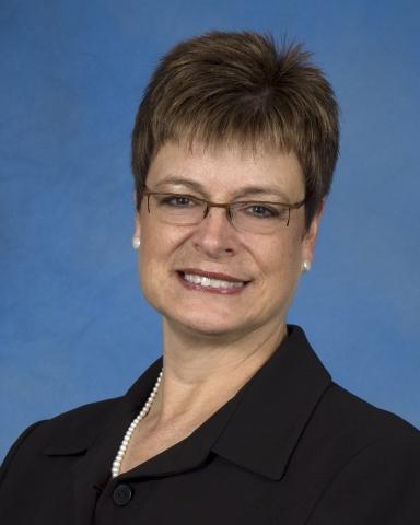 Linda Mackensen (Photo: Business Wire)