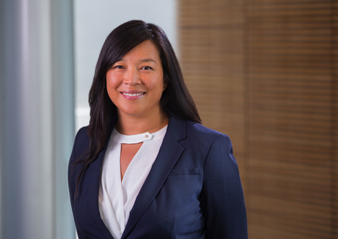 Cathy Chiang, SVP of Payer Strategy at HighRoads (Photo: Business Wire)