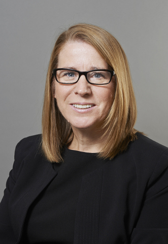 Madeline Forrester, MFS Investment Management (MFS) (Photo: Business Wire)