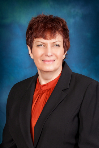 Beth McMullen, Vice President of IT for Avnet, Inc. (Photo: Business Wire)