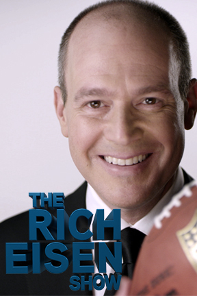 FOX SPORTS RADIO AND DIRECTV PARTNER TO BRING THE RICH EISEN SHOW TO SPORTS RADIO FANS NATIONWIDE (Photo Credit: Business Wire)