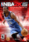 2K today announced that NBA® 2K15, the top-rated and top-selling NBA video game simulation series, is now available for purchase at retail and online vendors across North America. (Photo: Business Wire).
