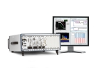 NI's latest instruments address evolving requirements in applications such as semiconductor device test, radar testing, and signal intelligence. (Photo: Business Wire)