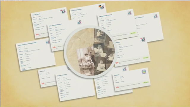 Introducing the MyHeritage Library Edition(TM), the most comprehensive global genealogy resource for libraries and institutions, offering billions of historical documents from across the world with the convenience of remote access.