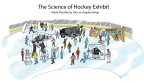 "When it's opened in early 2015, ""The Science of Hockey"" will be one of the world's most technically advanced sports-themed exhibits, featuring hands-on, LA Kings inspired hockey learning with participatory experiences that explain the science realities of the game. (Graphic: Business Wire)"
