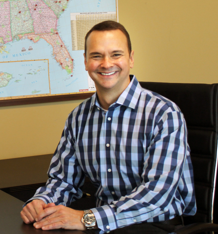 Fortiline Waterworks (Fortiline), one of the largest waterworks distributors in the United States, announced today that Frank Seymour has joined the company as Vice President of Sales and Marketing. (Photo: Business Wire)