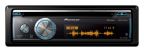 Pioneer DEH-X8700BH CD Receiver (Photo: Business Wire)